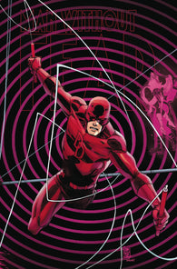 MAN WITHOUT FEAR #3 B Marvel CONNECTING Variant Daredevil (01/16/2019)
