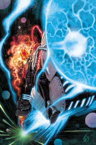 GUARDIANS OF THE GALAXY #2 Marvel 1:25 Matteo Scalera Variant Cosmic Ghost Rider (02/20/2019)