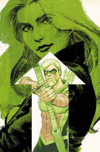 GREEN ARROW #50 B Evan Shaner Variant (03/06/2019) DC
