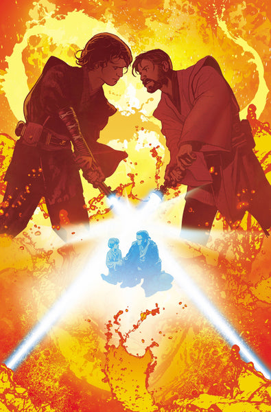 STAR WARS DOCTOR APHRA #30 Adam Hughes Greatest Hits Variant (03/27/2019) MARVEL