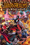 WAR OF REALMS #1 (04/03/2019) MARVEL