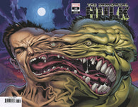 IMMORTAL HULK #16 1:25 Joe Bennet Variant (04/03/2019) MARVEL