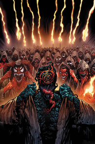 Web Of Venom Cult Of Carnage #1 Joshua Cassara Frank Tieri (04/10/2019) Marvel
