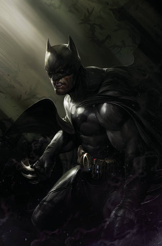 Batman #68 B Francesco Mattina Variant Tom King (04/03/2019) DC