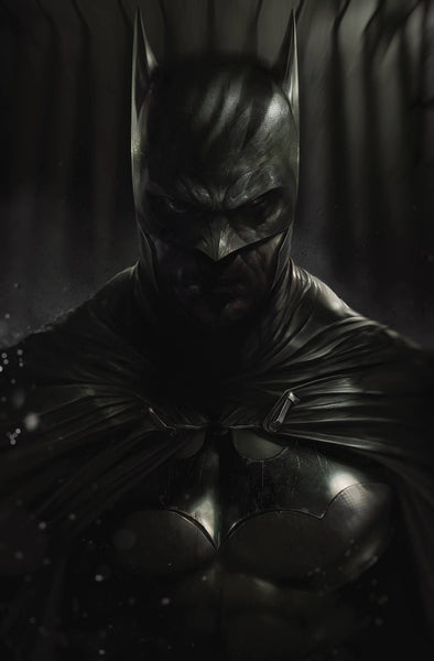 Batman #69 B Francesco Mattina Variant Tom King (04/17/2019) DC