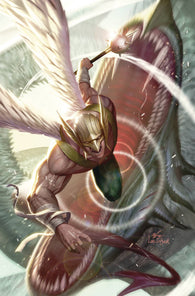 Hawkman #13 B In-Hyuk Lee Variant (06/12/2019) DC