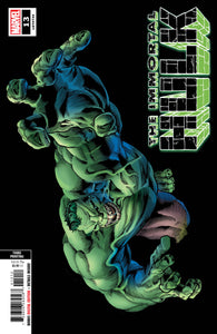 IMMORTAL HULK #13 Marvel 3rd Print Joe Bennett (05/29/2019)
