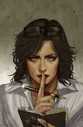 LOIS LANE #3 (OF 12) B Sana Takeda Variant (09/04/2019) DC