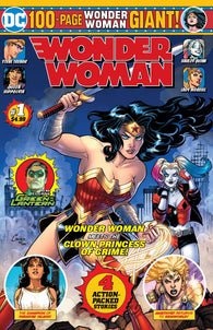 WONDER WOMAN GIANT #1 (10/16/2019) DC