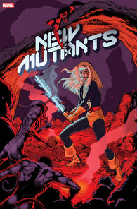 NEW MUTANTS #1 1:100 Art Adams HIDDEN GEM Variant DX (11/06/2019) MARVEL