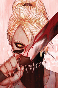 SOMETHING IS KILLING CHILDREN #1 C Jenny Frison FOC Variant (09/04/2019) BOOM