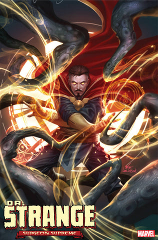DR STRANGE #1 1:50 IN-HYUK LEE Variant (12/25/2019) MARVEL