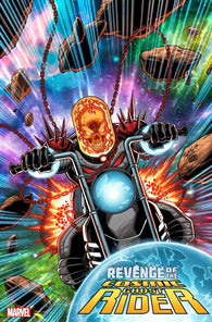 REVENGE OF COSMIC GHOST RIDER #2 C (OF 5) RON LIM Variant (01/15/2020) MARVEL