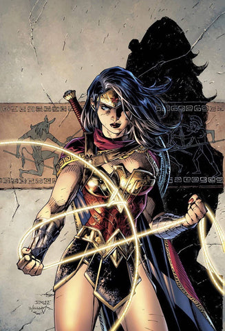 WONDER WOMAN #750 I 2010 Jim Lee Variant (01/22/2020) DC
