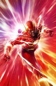FLASH #750 G 1990S Francesco MATTINA Variant (02/26/2020) DC
