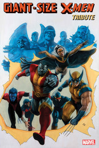 Giant Size X-Men Tribute Len Wein Dave Cockrum #1 A (09/30/2020) Marvel