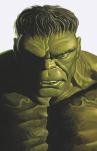 Immortal Hulk #37 Alex Ross Hulk Timeless Variant (09/16/2020) Marvel