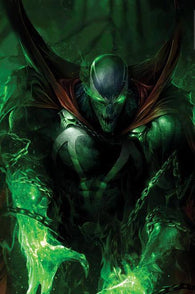 SPAWN #284 Francesco Mattina Virgin Variant Todd McFarlane (04/04/2018)