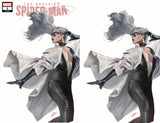 SUPERIOR SPIDER-MAN #1 Marvel Alexander Lozano Black Cat Variant Trade + Virgin Options (12/26/2018)