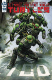 TMNT ONGOING #100 Clayton Crain Variant Teenage Mutant Ninja Turtles (12/11/2019) IDW