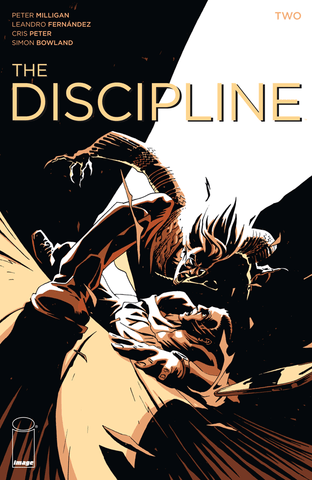The Discipline 2 Image 2016