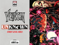 Venom #25 2nd Print Ryan Stegman Virgin Variant Knull Virus (07/15/2020) Marvel