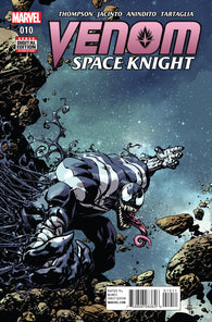 Venom Space Knight 10 Marvel 2015 Guardians of the Galaxy
