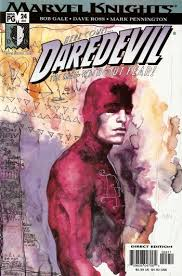 Daredevil 24 Marvel 1998