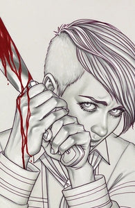 Something Is Killing The Children #16 D 1:50 Jenny Frison (05/26/2021) Boom