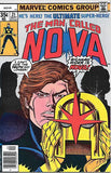 Man Called Nova 21 Marvel 1978