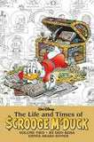 Life And Times Of Scrooge McDuck 2 HC Boom 2009 NM Don Rosa