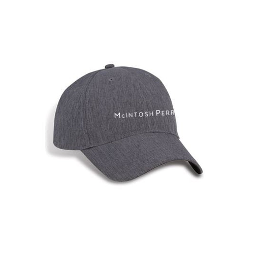 Performance Cap Grey