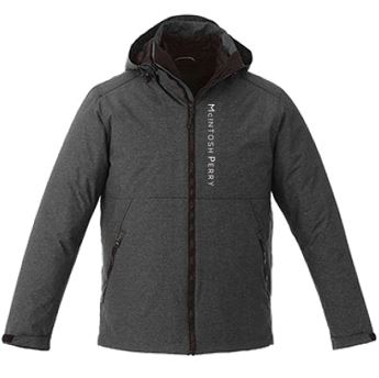 Delamar Mens 3 in 1 Jacket