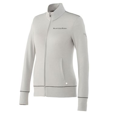 Puma Ladies Track Jacket