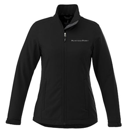 Maxson Womens Softshell Jacket