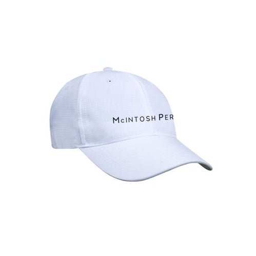 Performance Cap White