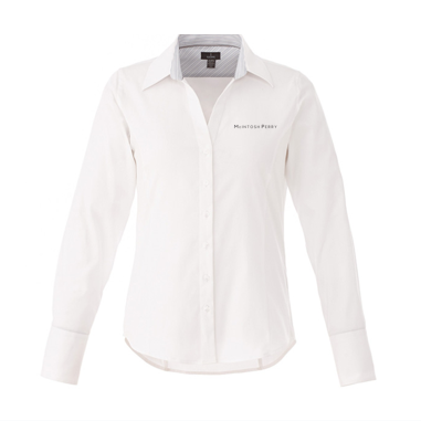 Cromwell Womens Dress Shirt