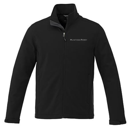 Maxson Mens Softshell Jacket