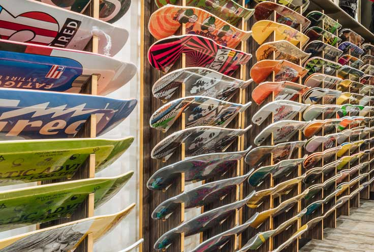 Shop All Skateboard Decks