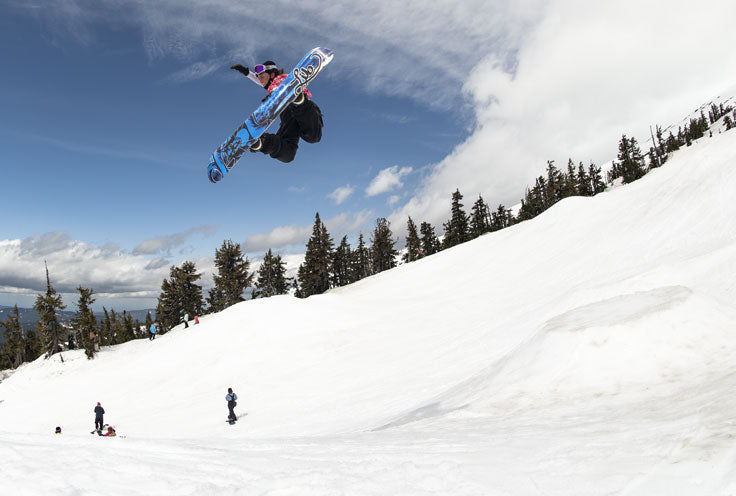 Shop Women's Snowboard Gear