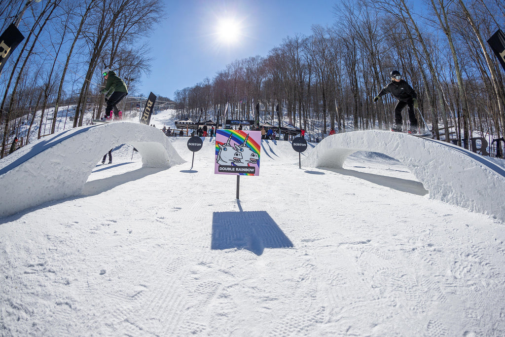 Empire Games 2019 - Bromont's Course
