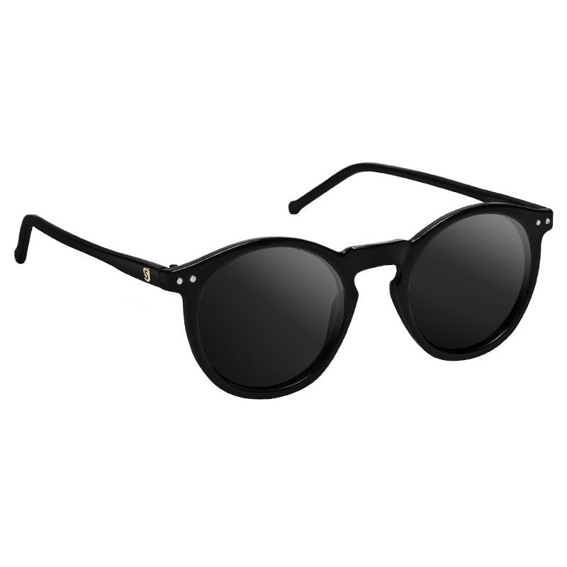 BLACK MATTE POLARIZED