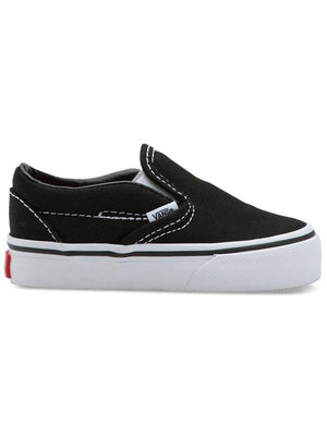 Classic Slip On Shoes (Toddlers)