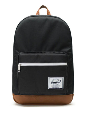 BLACK/SADDLE BRN (02462)