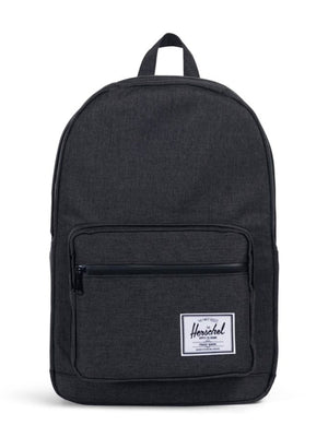 BLACK XHATCH/BLK (02093)