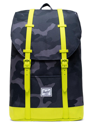 NIGHT CAMO/LIME (04087)