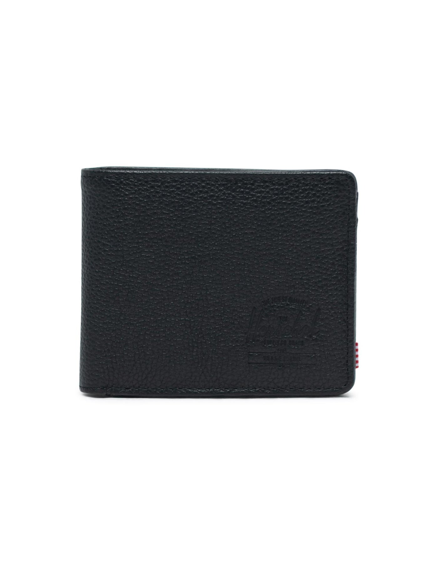 BLACK PEB LEATHER (01885)