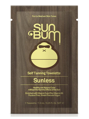 Self Tanning Towelette 5Pack
