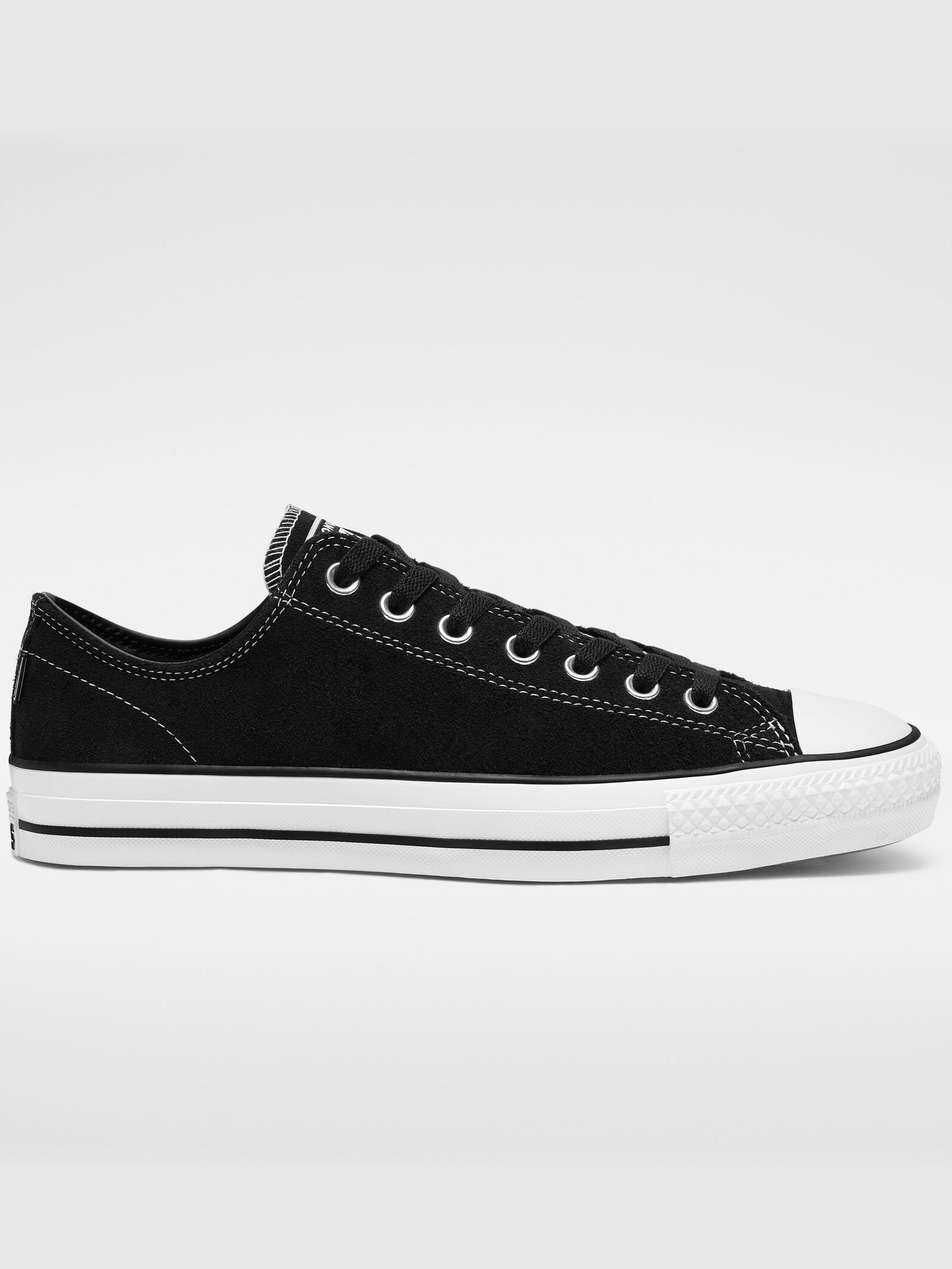 CTAS Pro Suede Low Top Shoes
