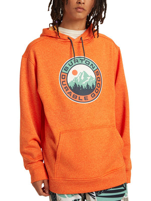ORANGEADE HEATHER (800)
